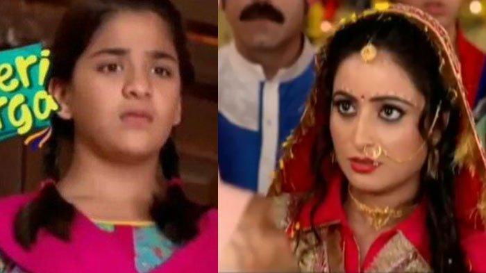 Meri Durga Sinopsis Episode 25, Film India ANTV Hari Ini 17 April 2020 Jam 2 Siang