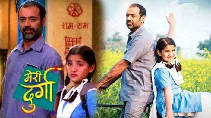Meri Durga Sinopsis Episode 59 Film India ANTV Hari Ini 27 Mei 2020: Keributan Berujung Pencurian