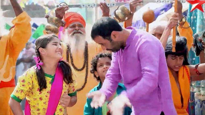 Meri Durga Sinopsis Episode 66 Film India ANTV Hari Ini Rabu 3 Juni 2020: Durga Terlibat Masalah