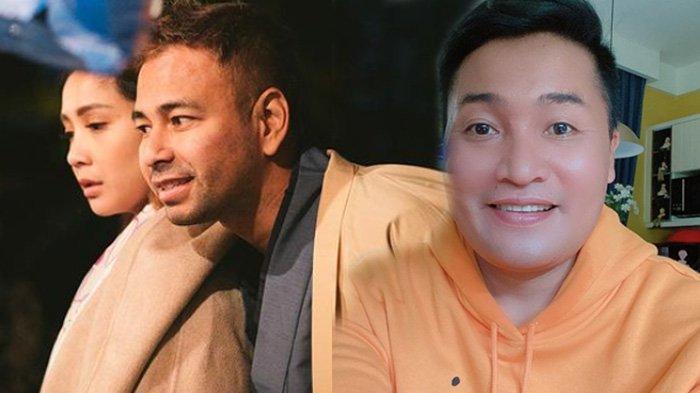 Gaji Merry Per Bulan Sebagai Asisten Raffi Ahmad Akhirnya Terbongkar, Gak Sia-sia Mengabdi 17 Tahun