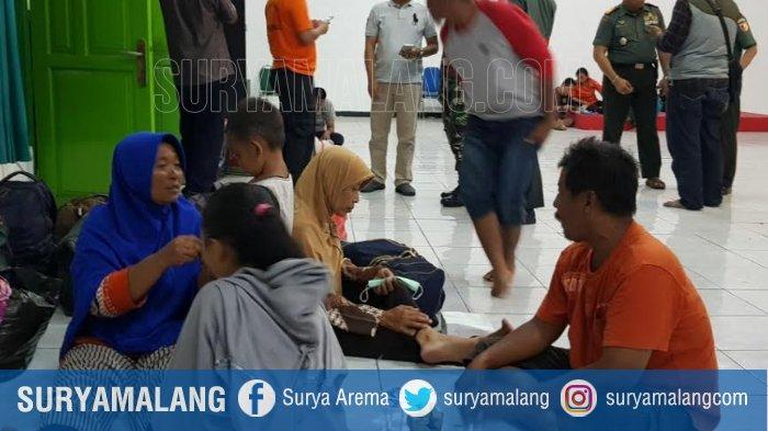 Ratusan Orang Tinggalkan Seluruh Harta Benda di Sulawesi, Lega Kembali ke Jawa