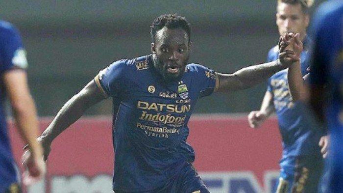 Essien Jadi Magnet Pemain Eropa Datang ke Indonesia, Mungkinkah Pemain Eropa Terus Berdatangan?
