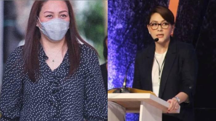 Michaela Elsiana istri Wakil Ketua DPRD Sulut yang viral setelah labrak suami dan pelakor