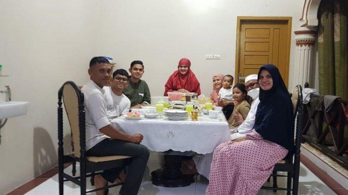 Daftar Kudapan Wajib Pemain Persiraja, Miftahul Hamdi Saat Ramadan, Ada Kue Klepon Versi Aceh