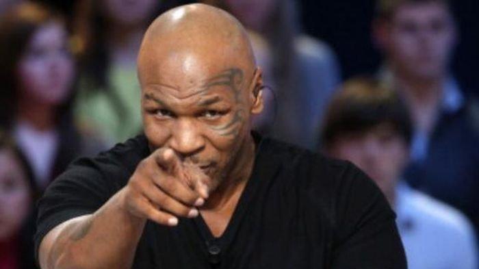 Petinju Legendaris Amerika Mike Tyson Dijadwalkan Kembali Bertarung di Ring, Misi Menggalang Dana