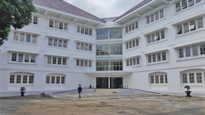 Mini Block Office Kota Malang Jadi Tempat Pelaksanaan Layanan Vaksinasi Drive Thru