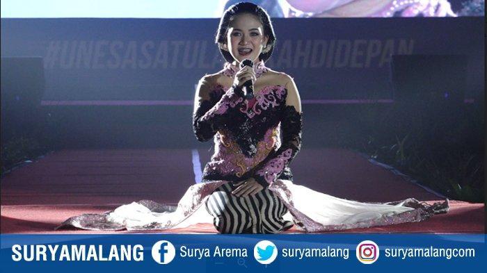Mira Kirana, Mahasiswi Unesa Asal Nganjuk Ini Juara The Next Didi Kempot, Siap Jadi Artis dan Dosen