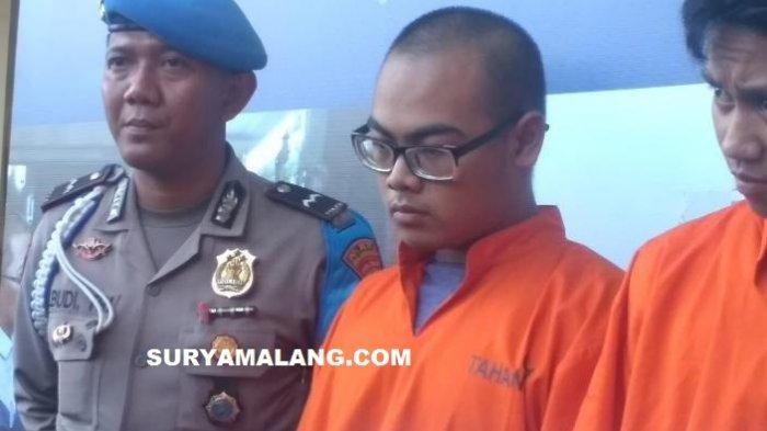 Jalan-jalan di Kota Malang Sambil Nyuri HP, Pelaku Juga Diduga Terlibat Aksi Penipuan