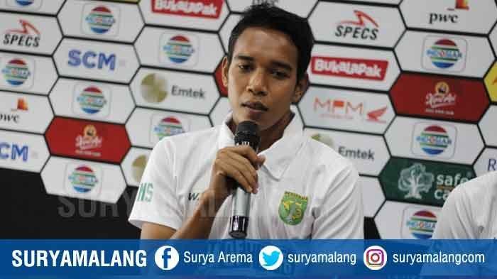 Misbakhus Solikin Resmi Hijrah dari Persebaya Surabaya ke Madura United