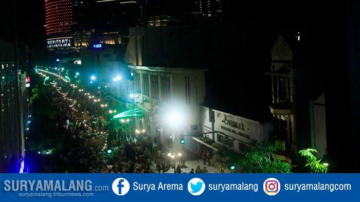 Event Surabaya - Mlaku-mlaku Nang Tunjungan Digelar 1 Desember 2019, Dihadiri Aktor Film AADC