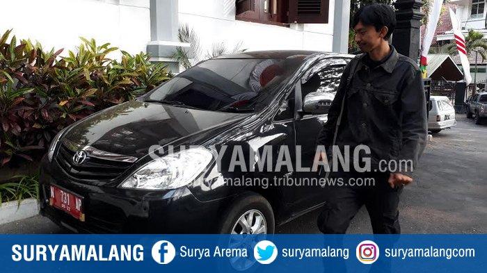 Duh! Deadline Sudah Berakhir, Tapi Baru Segini Anggota DPRD Kota Malang yang Kembalikan Mobil Dinas
