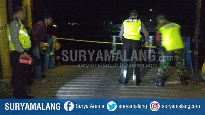 Mobil Avanza Masuk Sungai Brantas Tulungagung, 3 Penumpang Perempuan di Dalamnya Ikut Hanyut