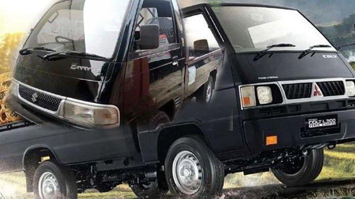 Daftar Harga Mobil Bekas Pick Up Kijang, Carry, Granmax Rp 30 Jutaan, Budget Pas-pasan Untuk Usaha