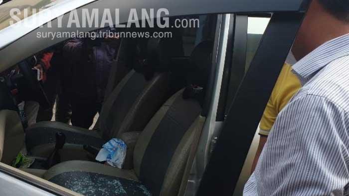 Sosok Pencuri Uang Rp 24,9 Juta dalam Kasus Pecah Kaca Mobil di Jalan Diponegoro, Ponorogo