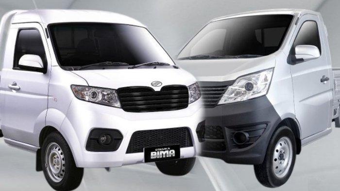 Mobil Esemka Bima Diluncurkan dan Pabriknya Diresmikan, Ini Kata Presiden Jokowi Setelah Test Drive