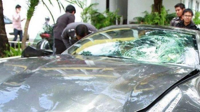 Orang Tajir Kebal Hukum? Ferrari Tabrak Polisi Hingga Tewas, Cucu Bos Red Bull Bebas Dakwaan
