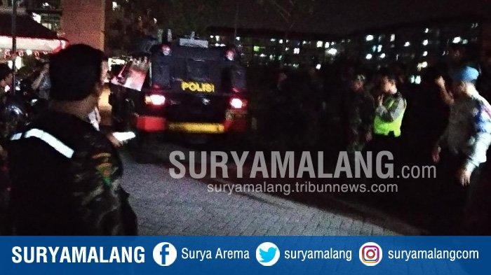 Bom Meledak di Rusun Sidoarjo, Korban Berjumlah 6, Ada Sosok yang Memegang Ransel Bom