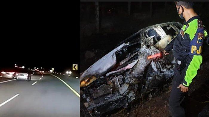 Polisi Bakal Periksa Semua Pengemudi yang Terlibat Insiden Tabrakan di Tol Malang