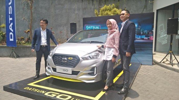 Gelontor Produk Baru, Nissan Optimistis Mampu Bersaing Dan Bertahan Di Pasar Otomotif Surabaya