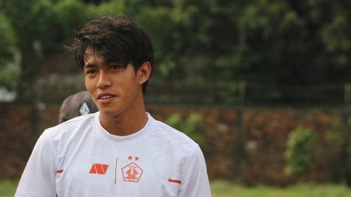 Persik Kediri Rekrut Pemain Muda Jebolan Timnas U-19, Mochamad Yudha Febrian
