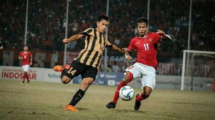 Timnas Indonesia U-19 'Mondok' di Sidoarjo Sebelum 'Perang' ke Vietnam, Ini Pernyataan Coach Fakhri