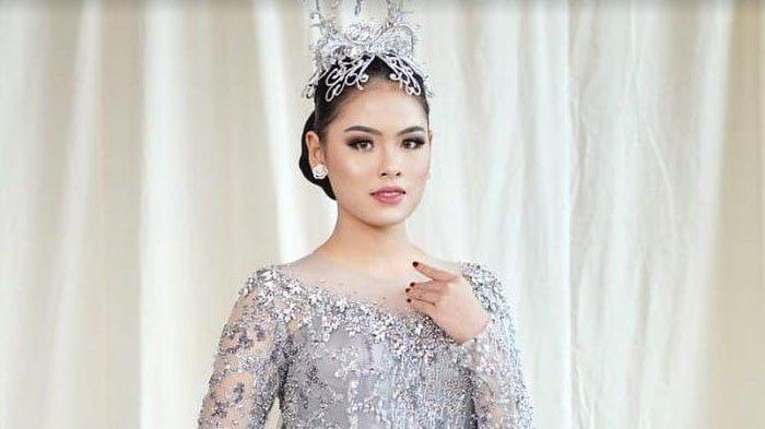 Bermula dari Iseng, Kini Wakil I Yuk Sidoarjo 2020, Callista Ratu Rheswara Tekuni Dunia Modeling