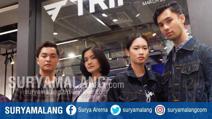 Brand Lokal TRIPLE Buka Gerai Pertamanya di Indonesia, Usung Konsep Slow Fashion dan Sustainable