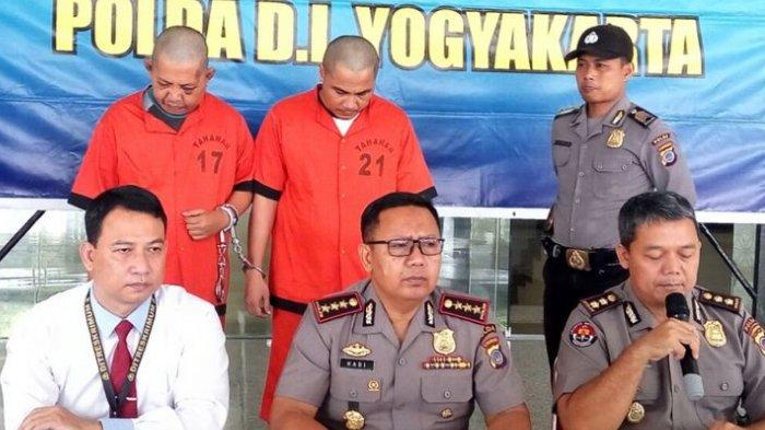 Waspadai Modus Baru Kuras ATM, Korbannya Termasuk Guru Besar di Yogyakarta
