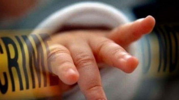 Seusai Bunuh Bayinya di Kamar Mandi, Janda Blitar Ini Tidur Bersama Mayat Anaknya Semalaman