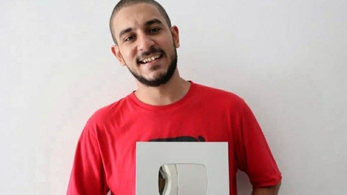 Fouly, Mahasiswa Mesir UUM Jadi Youtuber Untuk Berbagi Cerita Dan Pengalaman