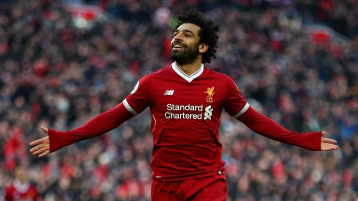 Mohamed Salah Dikritik Habis-habisan Karena Egois di Laga Liverpool Vs Brighton, Ambisi Jadi Topskor