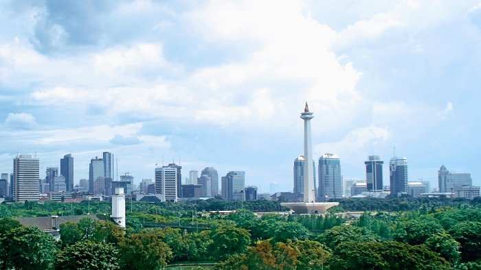 Sepi Peminat, 'Tour Jihad ke Jakarta' Batal, Penyelenggara Serahkan Diri ke Polda Jatim