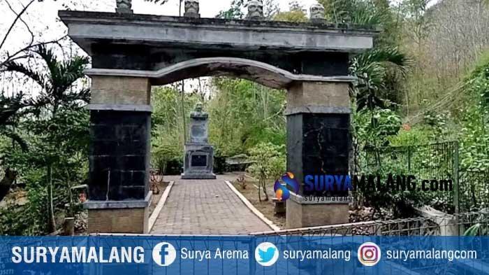 Sulitnya Berkunjung ke Monumen Situs Wajakensis Tulungagung, Lokasi Masuk Gang dan Tak Ada Petunjuk