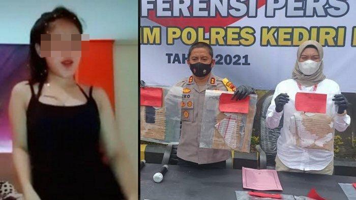 Motif Prostitusi di Balik Pembunuhan Cewek Bandung di Hotel Lotus Kediri, Pacar Sekaligus Mucikari