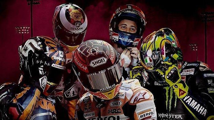 Jadwal Siaran Langsung MotoGP 2019 Trans 7, Mulai 11 Maret Dini Hari WIB, Ambisi Valentino Rossi