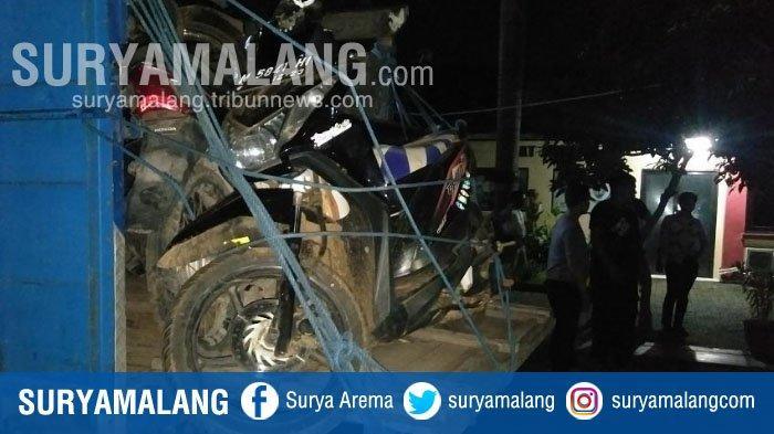 Polres Bangkalan Akan Serahkan Puluhan Motor ke Pemilik