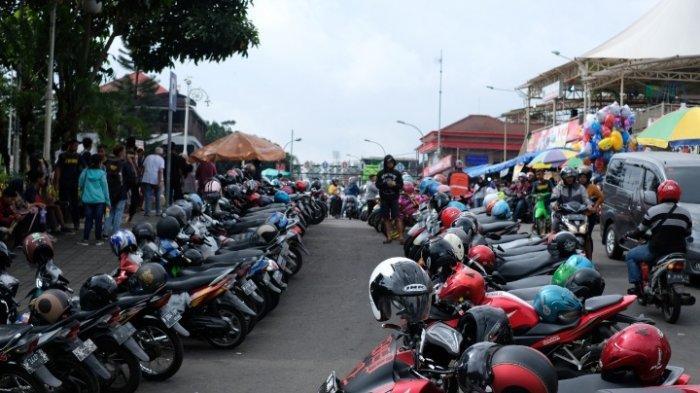 Dishub Kota Batu Akan Kaji Potensi Parkir di Depan Retail Modern
