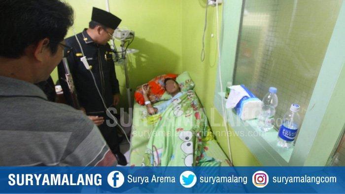 Korban Perundungan di SMP Negeri Akan Pulang, Dinsos Kota Malang Tetap Beri Pendampingan