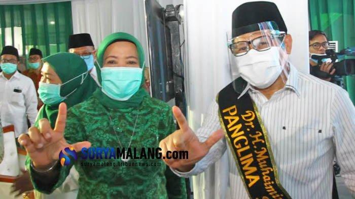 Begini Reaksi Muhaimin Iskandar Soal Dinamika Politik Pilkada Malang 2020