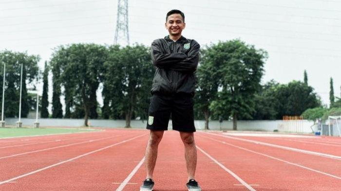 Pernah di Timnas Putri, Muhammad Alimudin Kini Resmi Jadi Pelatih Fisik Persebaya Surabaya
