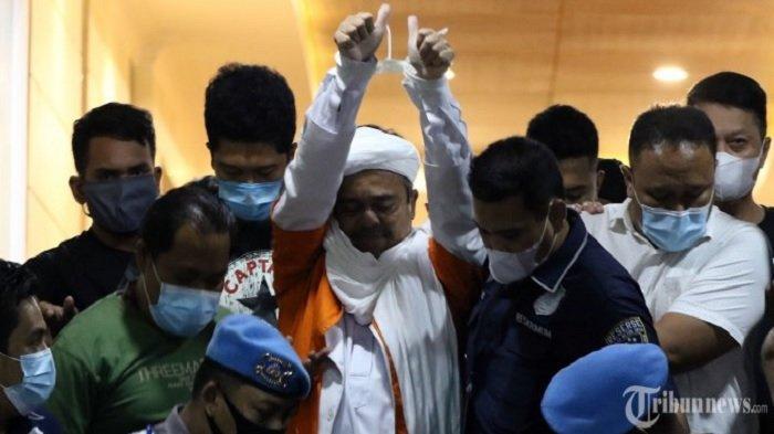 Muhammadiyah Desak Komnas HAM Ungkap Aktor Intelektual Penembakan Laskar FPI Pengawal Rizieq Shihab