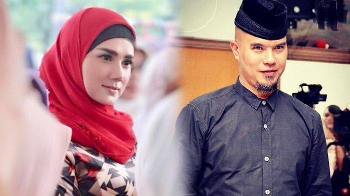 Mulan Jameela Ikut Orkes Dangdut New Monata, Justru Curhat Tentang Keadaan Sang Suami Ahmad Dhani