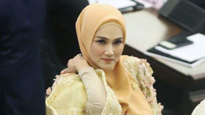 Polda Jatim Bakal Periksa Mulan Jameela Sesuai Aturan, Harus Izin Presiden Jokowi
