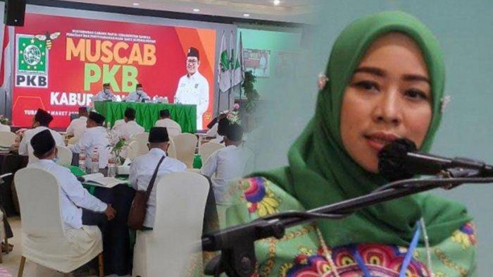Isu Muktamar Luar Biasa, PKB Tuban dan Anggota DPR RI Ratna Juwita Sari Angkat Bicara