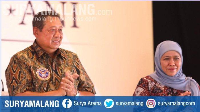 Gubernur Jatim Khofifah Optimistis Museum dan Galeri Seni SBY Ani Jadi Gravitasi Pariwisata Pacitan