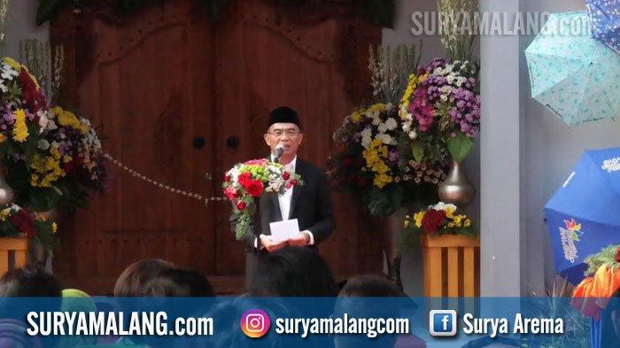 Mendikbud Resmikan Museum Mpu Purwa di Kota Malang