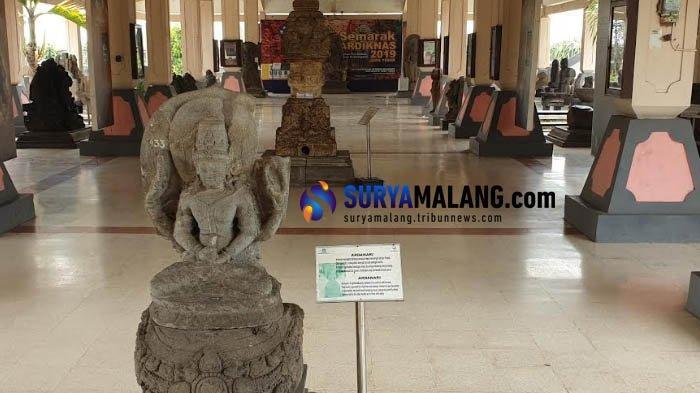Destinasi Wisata Cagar Budaya di Trowulan Kabupaten Mojokerto Dibuka, Gratis Selama Masa Uji Coba
