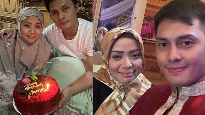 Kemesraan Muzdalifah dan Fadel Islami saat Makan di Restoran Bikin Mupeng, Ada Adegan yang Romantis