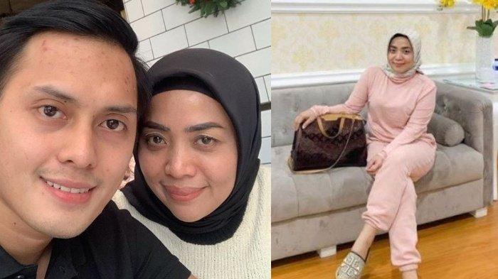Tak Puas Jadi Gadis Umur 20'an Kini Muzdalifah Kembali Merubah Penampilan Syar'i Demi Fadel Islami