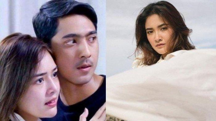Nadya Arina Syok Diprotes Penonton Ikatan Cinta, Imbas Peran Catherine Sampai Dapat Ancaman Santet